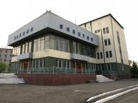 ЖД вокзал Завитая