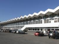 ЖД вокзал Астрахань