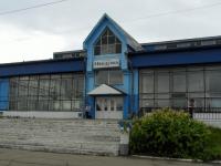 ЖД вокзал Няндома
