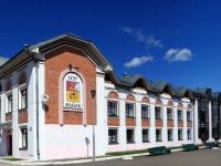 ЖД вокзал Вельск