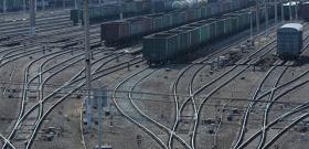 Почти треть железнодорожных путей нуждаются в ремонте