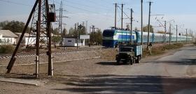 Узбекистан увеличивает количество грузовых и пассажирских перевозок  в Россию и Казахстан