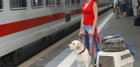 Пассажиры РЖД отныне могут оформить багаж в онлайн-режиме