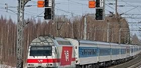 На период майских праздников РЖД пускает дополнительные поезда дальнего следования