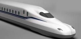 Японцы разработали поезд нового поколения