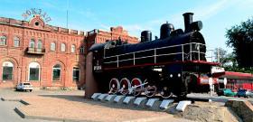 РЖД: из Москвы в Таганрог запущенно прямое ежедневное железнодорожное сообщение