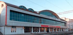 РЖД: международный поезд из Дагестана в Азербайджан отправится осенью 2019 года